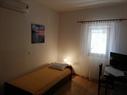 Wohnung für 3 Personen plus Zusatzbett